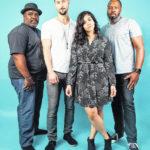 Honey and Blue to perform for Fridays on Prouty Concert series in downtown Troy