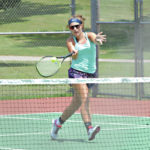 Frydell Junior tournament continues; finals set for Friday