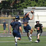 Piqua football completes successful 'phase 1' of preseason