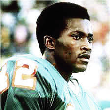 Pro Football Hall of Fame receiver Paul Warfield (pictured) will speak at Urbana Country Club on Sunday, July 21. The event will benefit the United Way of Clark, Champaign and Madison Counties.