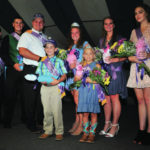 Fair royalty crowned