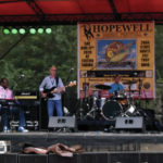 Fulton Farms hosts Hopewell Music Fest