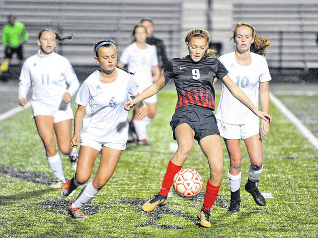 2019 Fall sports preview: Girls soccer - Troy Daily News
