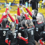 2019 fall sports preview: Volleyball