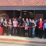 Ribbon cutting held for Burkett Heating & Cooling