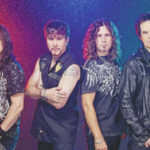 Veteran rockers FireHouse ready to visit Hobart