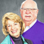 Kemmers celebrating 50 years of marriage