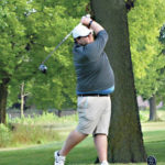 Arp, Christy to play for President's Cup title Sunday