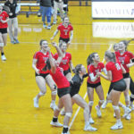 New league, same goals for Troy volleyball
