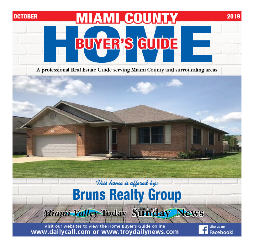 Miami Co. Homebuyers Guide October 2019