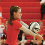 Troy volleyball sweeps Piqua