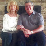 Couple to celebrate 50th anniversary