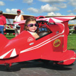 WACO Field hosts 22nd annual fly-in