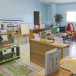 New child care center to hold open house