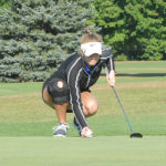 'Average' performance sends Miami East girls golfers to district tournament for fourth time in five years