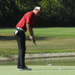 Newton, Miami East boys golf advance to district; Spencer, Brown move on as individuals