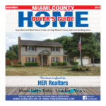 Miami Co. Homebuyers Guide November 2019