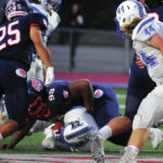 Piqua football can't overcome early deficit in 21-7 loss to Xenia