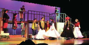 THS to present 'Shakespeare in Love'