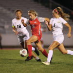 Troy girls upset by Sidney in sectional tournament