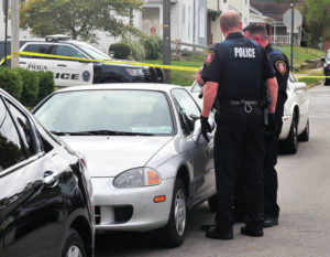 Piqua shooting investigation continues