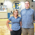 Long-term athletic training agreement renewed