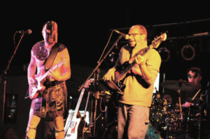 Harvest Fest offers live music, costume contest for adults