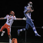 Vikings pull away from Tigers: Week 7 football roundup