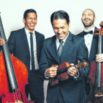 """Simply Three"" to headline holiday evening at Edison State"