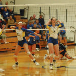 Lehman Catholic spikers outlast Miami East in five sets