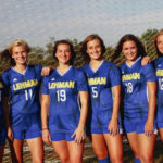 Lehman Catholic girls soccer rides momentum of big Senior Day win into postseason
