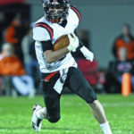 Covington football romps 57-0 over previously unbeaten Arcanum