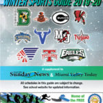 Miami County Winter Sports Pocket Guide 2019-20