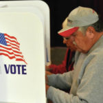 Voters take to the polls