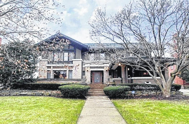 Home tour again set in Piqua