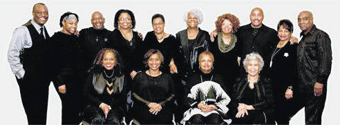 Provided photo On Sunday, Dec. 15 at 2 p.m., Dianne Coble will bring her choir back home to Troy, which is where she claims her roots.