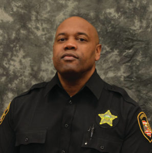 Miami County Sheriff announces promotions