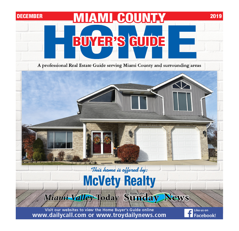 Miami Co. Homebuyers Guide December 2019