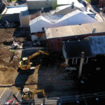 Demo begins for Marias Tech expansion