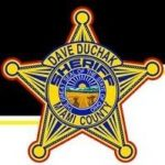 Miami County Sheriff's Office reports