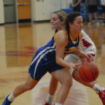 Lehman Catholic girls cruise to win over Riverside in NWCC play