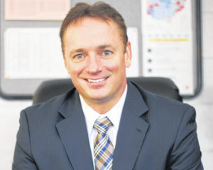 Riverside superintendent to lead state committee