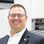 Steve Staub elected to Hobart Institute of Welding Technology Board of Directors