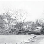 Patrick D. Kennedy: Miami County's history with tornadoes