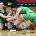 Bethel girls pick up win over Covington in CCC action