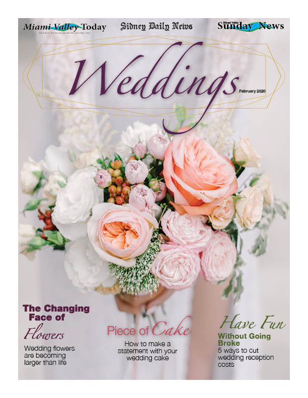 2020 Weddings Magazine