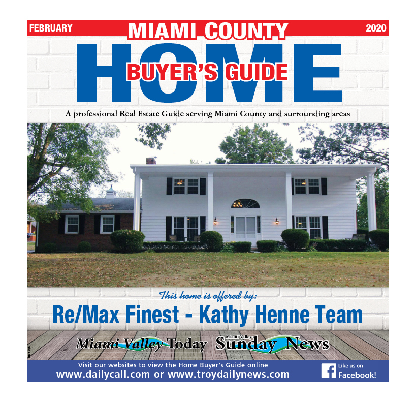 Miami Co. Homebuyers Guide February 2020