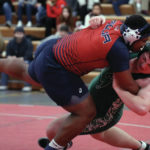 Troy, Piqua wrestling tune up for MVL with quad vs. Greenville, WC