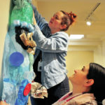 Young Masters on display at Hayner