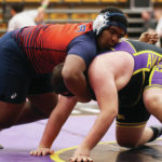 Reaves-Hicks, Quintero win MVL wrestling titles